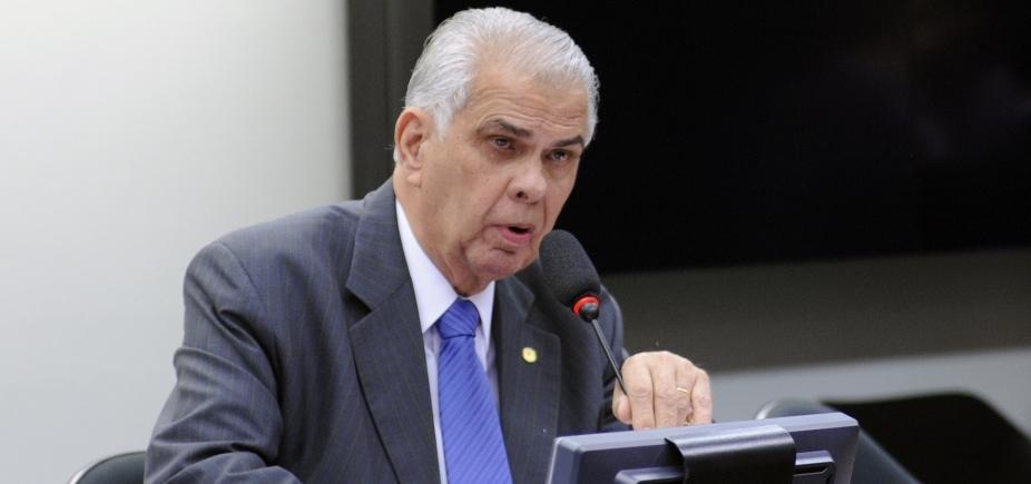 Apoio do PR será decidido no 'detalhe'; Araújo pede Bahiatursa 'mais uma secretaria'