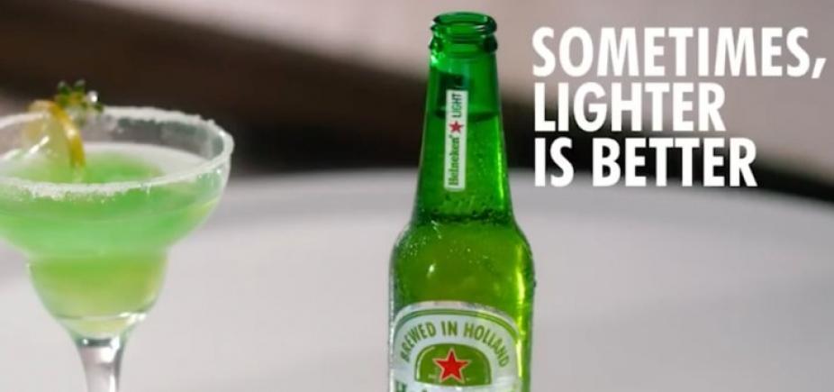 Cervejaria tira propaganda do ar após acusação de racismo