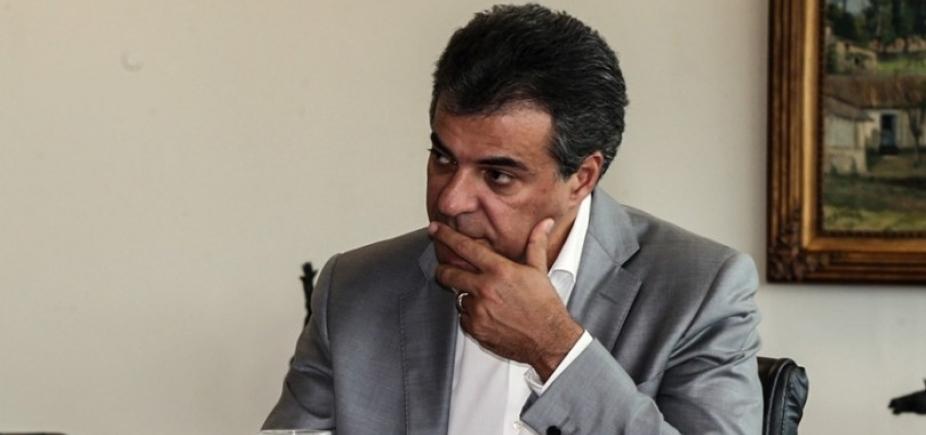 Ataque a caravana de Lula foi coisa localizada, diz governador do Paraná