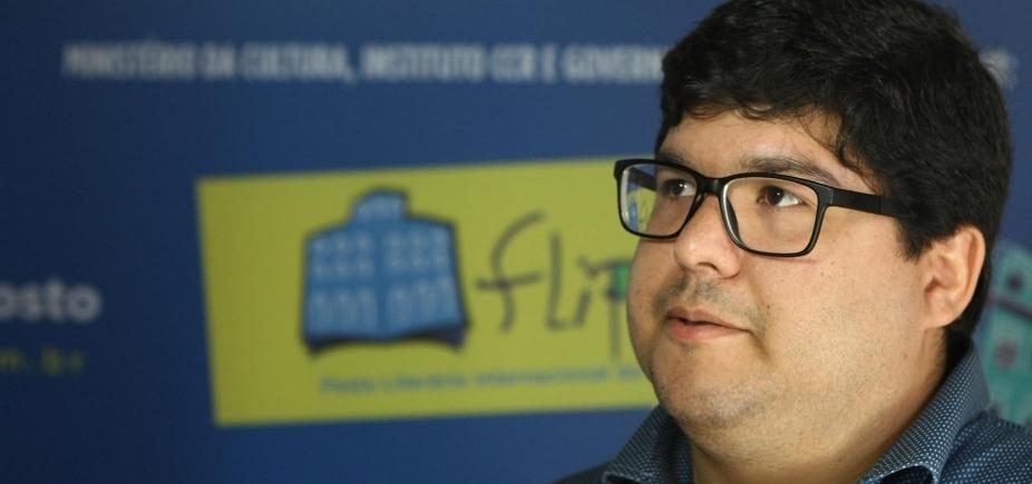 Com a cabeça na forca a pedido do PR, Diogo Medrado contemporiza: ʹÀ disposiçãoʹ