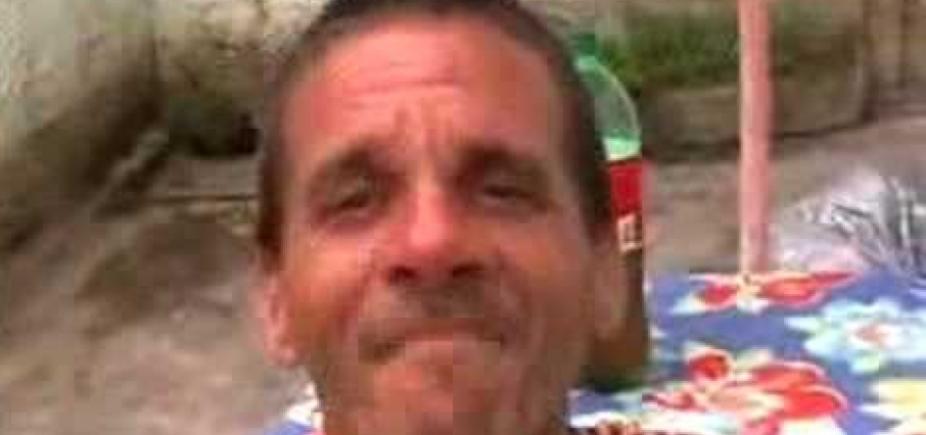Gigica, filósofo das ruas de Salvador, está desaparecido há 7 meses