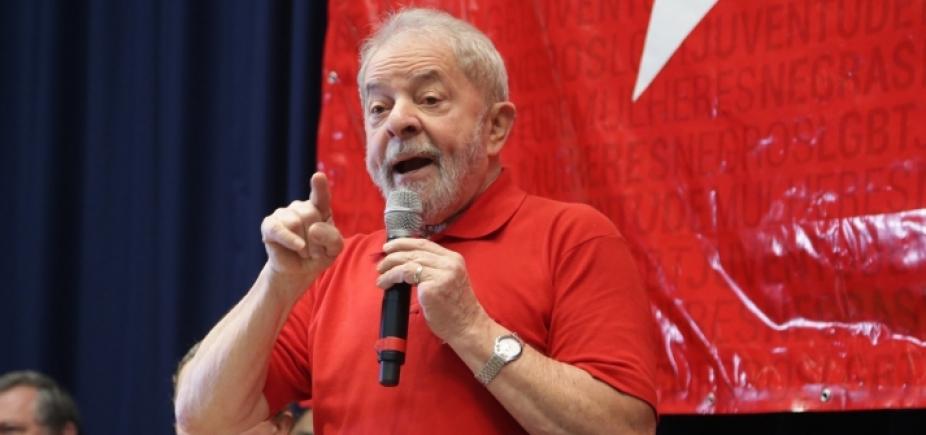 Lula ameaça processar Netflix por série ʹO Mecanismoʹ
