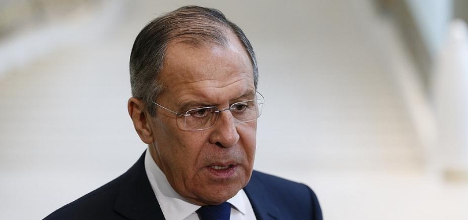 Rússia expulsa 58 diplomatas e 2 funcionários americanos