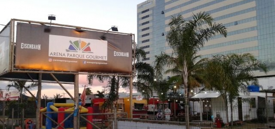 Festival Gastronômico tem programação gratuita para adultos e crianças na Semana Santa