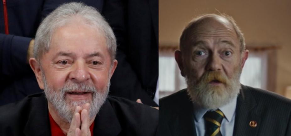 Há um ano, equipe de Lula notificou Netflix sobre ʹO Mecanismoʹ