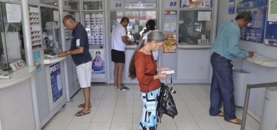 Mega-Sena: novo sorteio neste sábado pode pagar R$ 35 milhões
