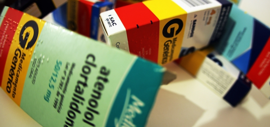 Reajuste no preço de medicamentos pode ser de até 2,84%