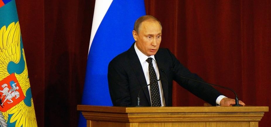 Rússia anuncia expulsão de diplomatas de diversos países