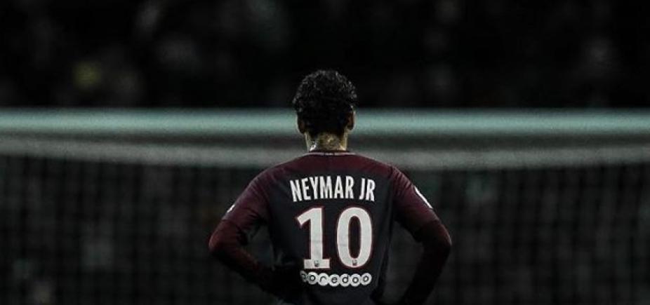 ʹEle vai voltar em duas ou três semanasʹ, declara técnico do PSG sobre Neymar