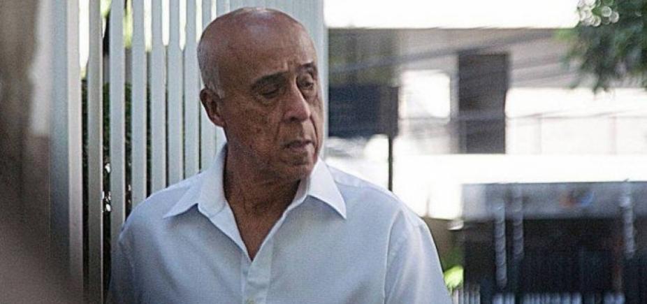 Coronel Lima não depõe à PF por ʹfalta de condições emocionaisʹ e de saúde