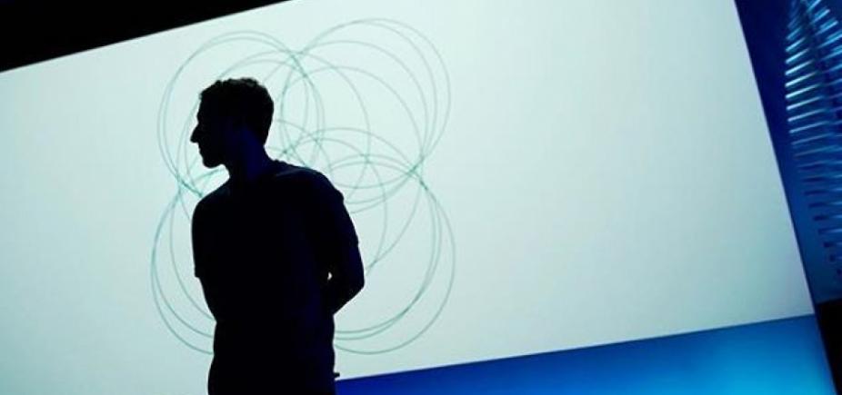 Vazamento  de comunicado interno causa constrangimento para o Facebook