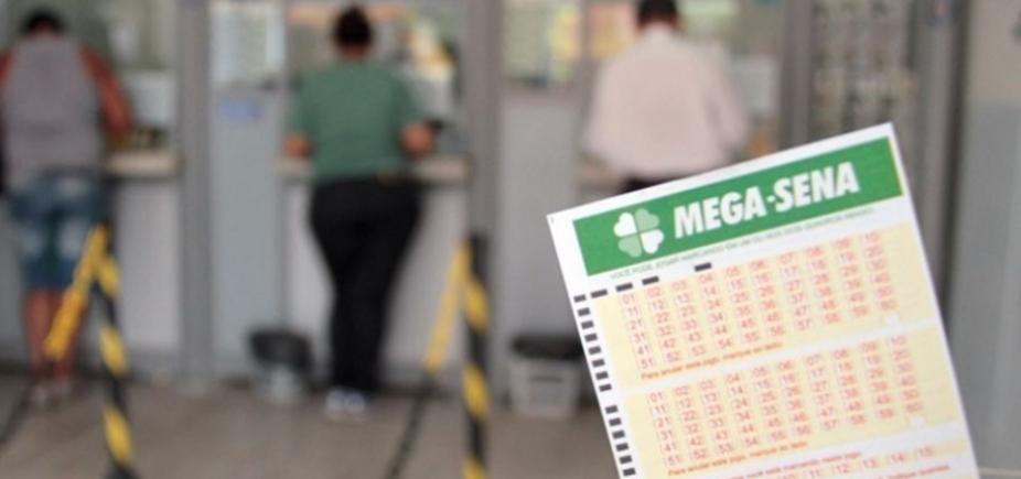 Mega Sena sorteia R$ 35 milhões hoje