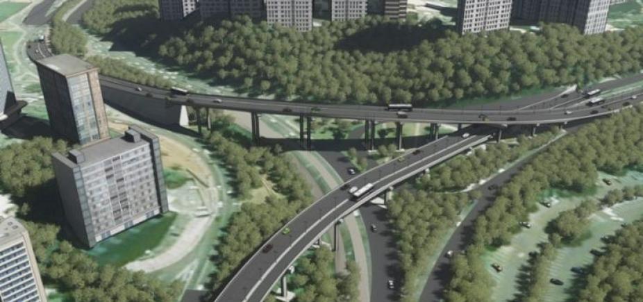 Abaixo-assinado pede permanência de árvores em trajeto do BRT