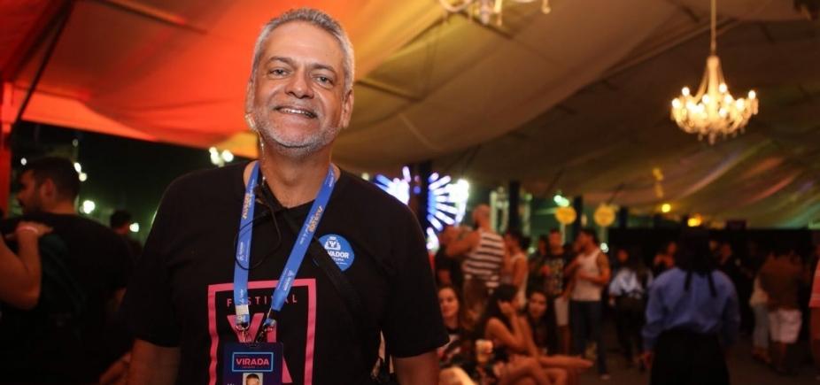'Papito' convoca 'macacada' para treinar para maratona de Salvador; veja