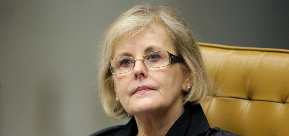 Rosa Weber negou liberdade a 57 de 58 condenados em 2ª instância