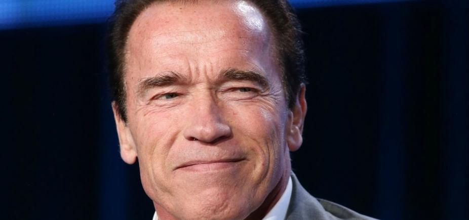 ʹIʹm backʹ, diz Arnold Schwarzenegger após cirurgia no coração