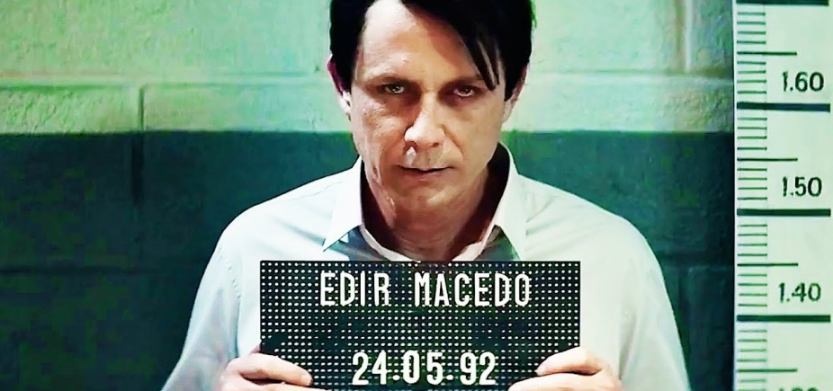 Filme sobre Edir Macedo bate recorde de bilheteria mas tem salas vazias