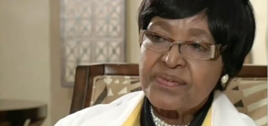 Morre militante sul-africana Winnie Mandela