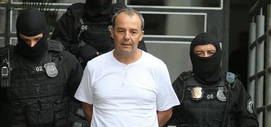 Cabral usava helicóptero do estado para ir a Mangaratiba nas férias dos filhos