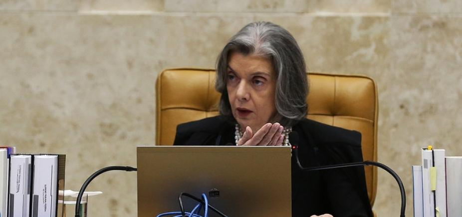 STF recebe abaixo-assinado que pede prisão de Lula