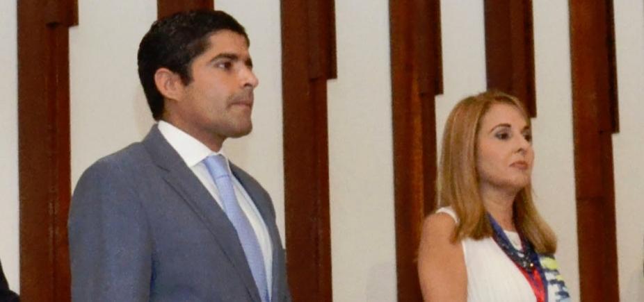Neto renova contrato com ONG da mãe e valor chega a R$ 2,8 mi