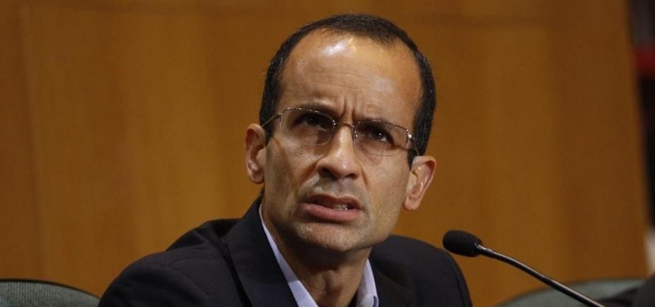 Na linha de tiro de Marcelo, Newton de Souza preocupa Odebrecht