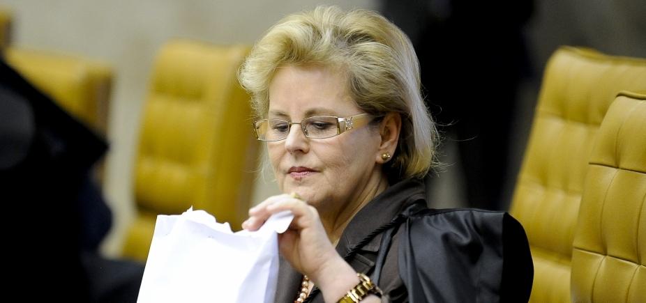 Ministros traçam estratégia para aliviar pressão sobre Rosa Weber