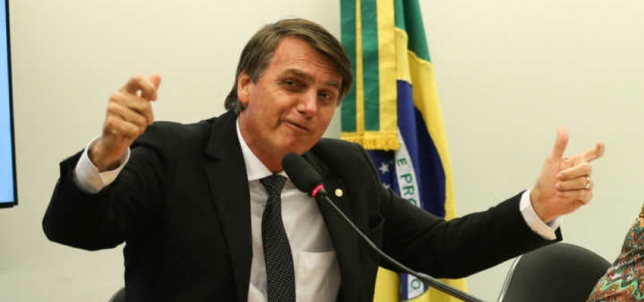 Após chegada de Bolsonaro, PSL perde sete dirigentes