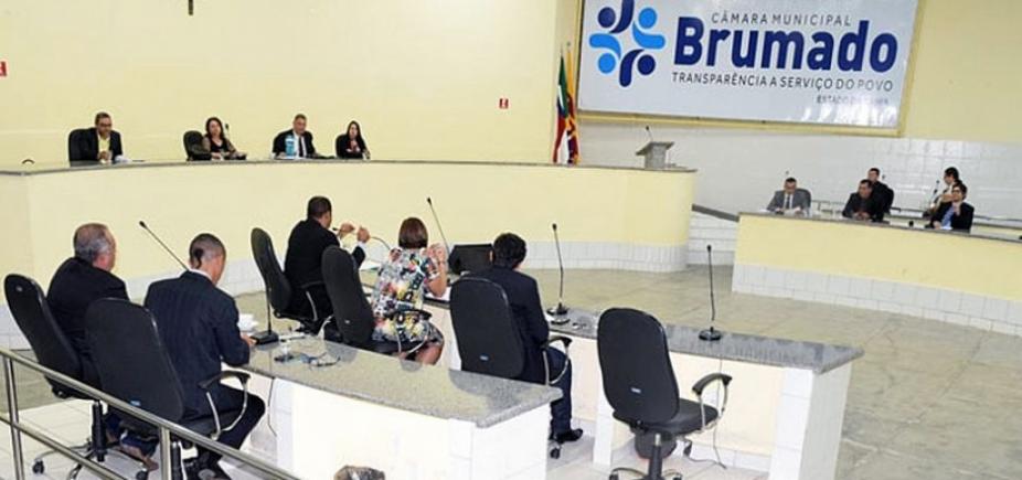 Brumado: hacker desvia R$ 95 mil da Câmara de Vereadores