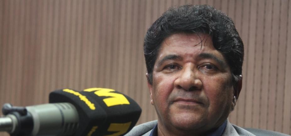 Ednaldo Rodrigues não vai concorrer à reeleição na FBF