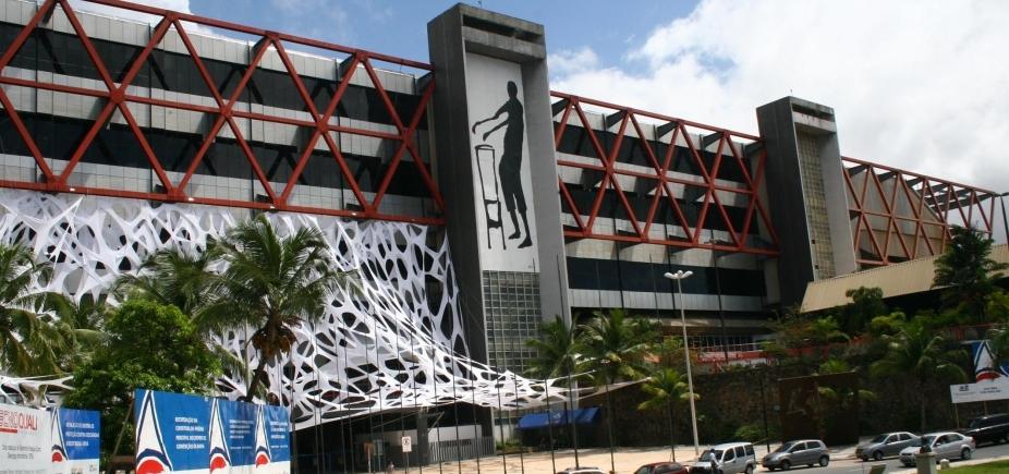Engenheiro responsável pelo projeto do Centro de Convenções morre em Salvador