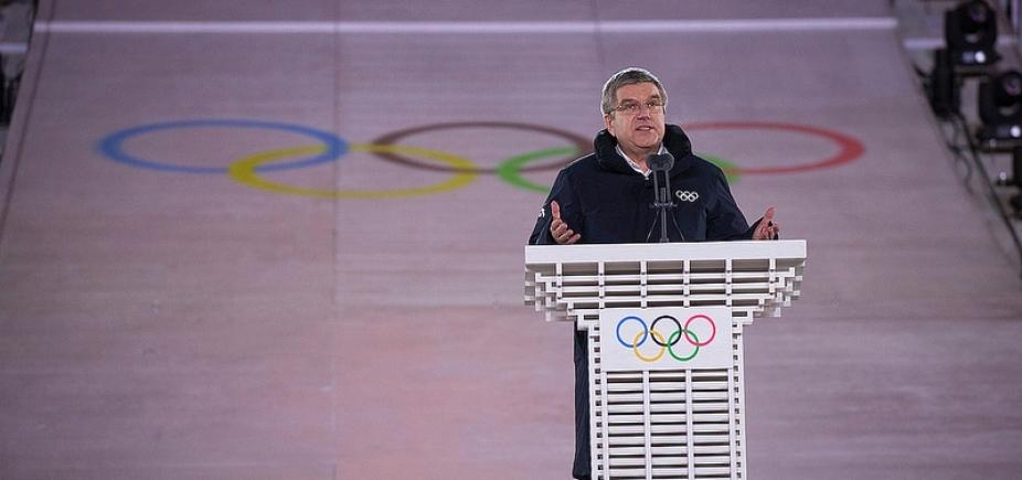 Dez cidades têm interesse em receber os jogos de inverno de 2026