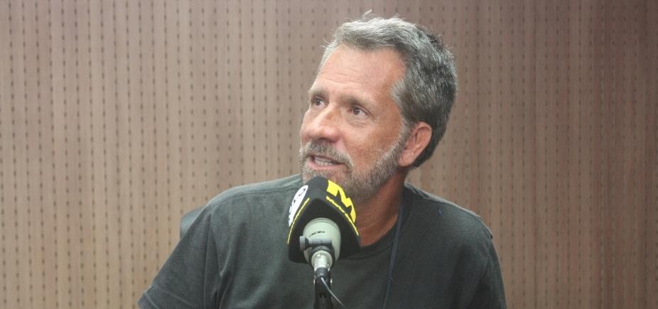 'Crianças queriam ir à Disney, eu para Salvador', conta Luiz Salem