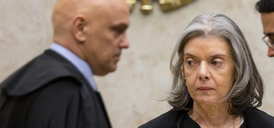 STF julga hoje habeas corpus de Lula