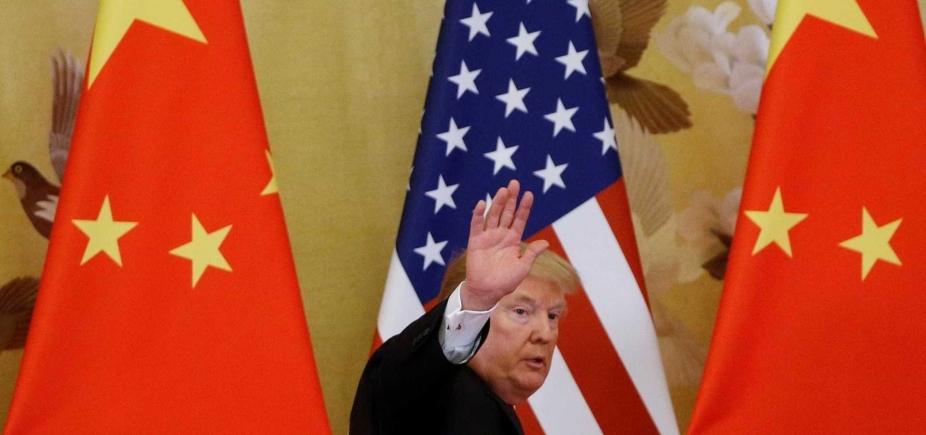 China anuncia tarifas de 25% para importações dos Estados Unidos
