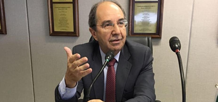 ʹDireito penal não existe apenas para colocar pessoas na cadeiaʹ, diz promotor