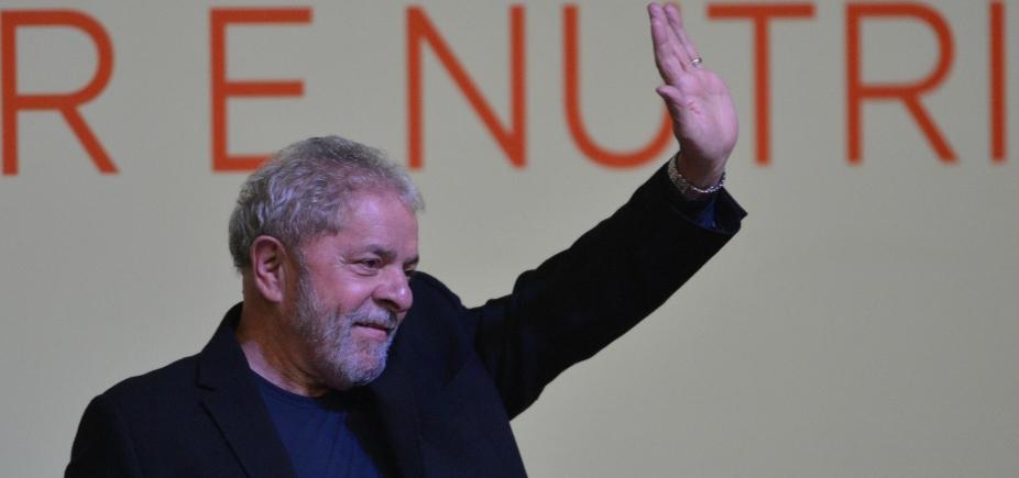 Lula discute fazer greve de fome caso seja preso