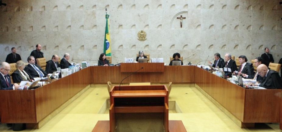 STF julga pedido de Lula para evitar prisão; acompanhe