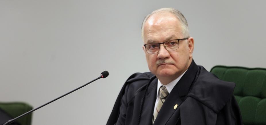 Relator inicia julgamento e vota contra HC de Lula