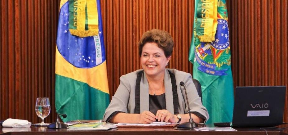 Dilma Rousseff pretende ser candidata ao Senado, avisa Lula