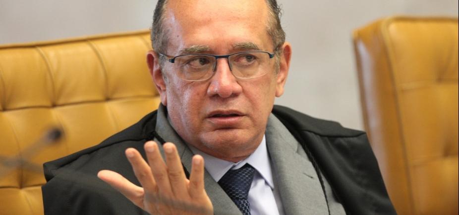 Gilmar muda entendimento e vota a favor de habeas corpus de Lula