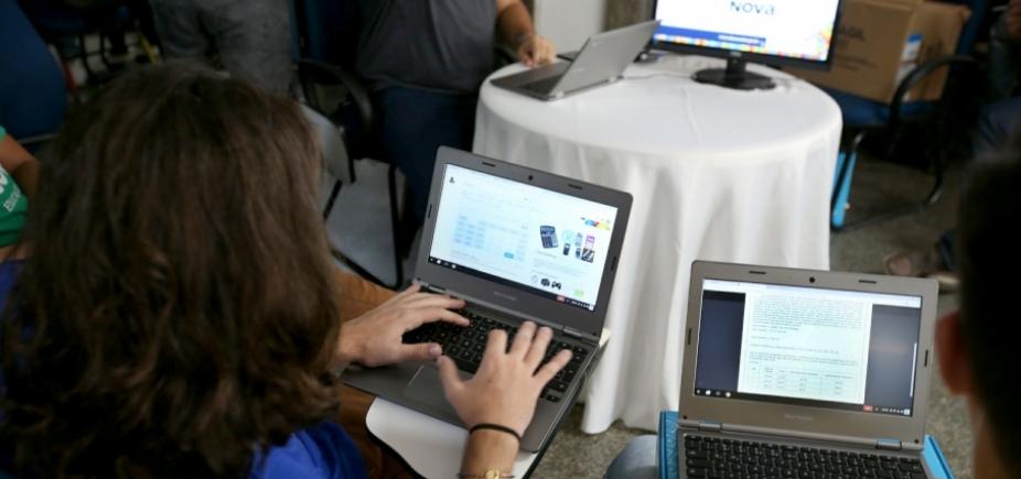 Governo lança projeto em parceria com o Google