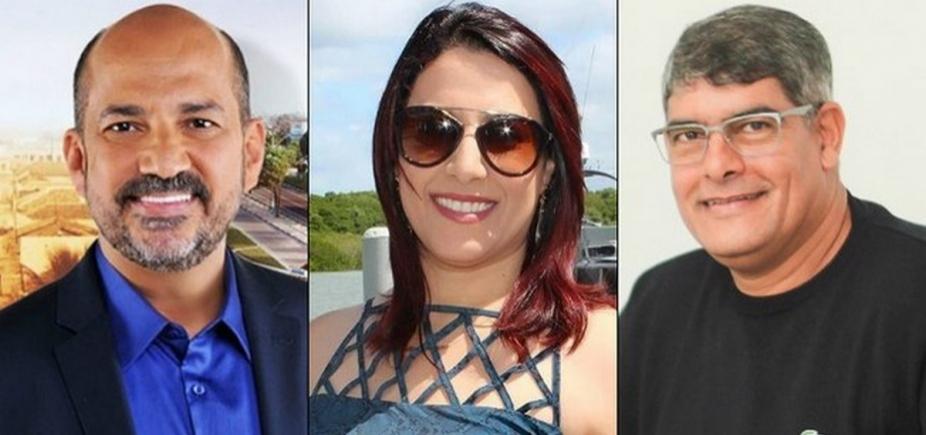 Justiça permite retorno de prefeitos de Porto Seguro, Eunápolis e Cabrália