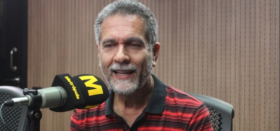 ʹTemos que contemplar Bahia pobre, rica e médiaʹ, diz Ricardo David sobre ingressos