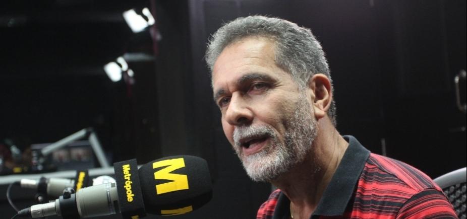 Presidente revela que auditoria do Vitória está na fase final, mas avisa: ʹNão direi nadaʹ