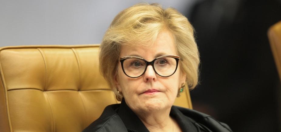 Decisiva, Rosa Weber vota contra concessão de habeas corpus a Lula