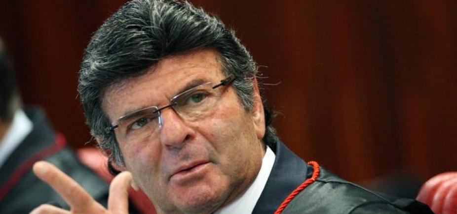 Luiz Fux vota contra habeas corpus de Lula; placar é de 5x1 contra o petista