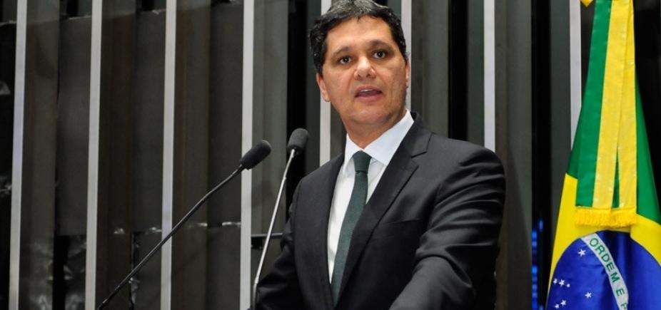 ʹDecisão fortalece a democraciaʹ, diz senador do PSDB sobre derrota de Lula no STF