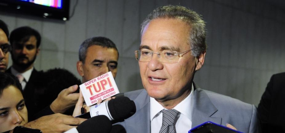 Renan Calheiros tenta emplacar Luiz Otávio para Integração, diz coluna