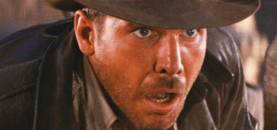 Indiana Jones pode se tornar mulher, diz Spielberg
